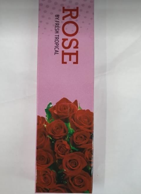 Rose Aggarbatti-Incense sticks 2-Tukwila Online Market