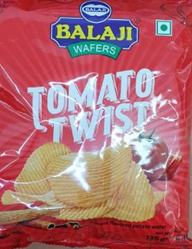 Balaji Tomato Twist-Potato chips-Tukwila online Market in Germany