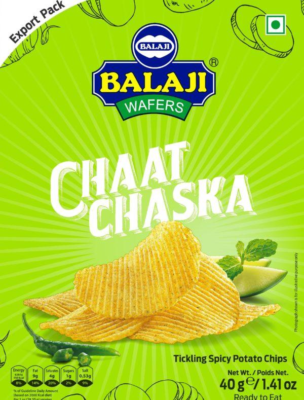 Balaji Wafers - Chat Chaska-Tukwila Online Market
