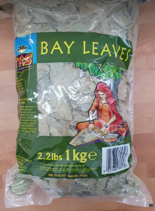 Bay Leaves-1kg-1-Tukwila Online Market in Germany