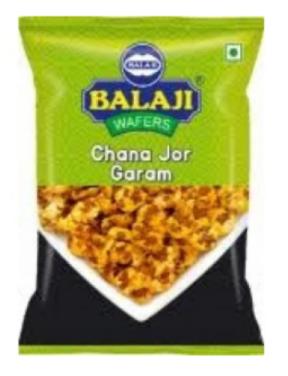 Chana Jor Garam 250g-1-Tukwila Online Market