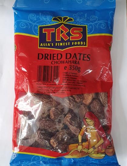 Dry Date-Getrocknete Datteln 300g-Tukwila online Market-Germany