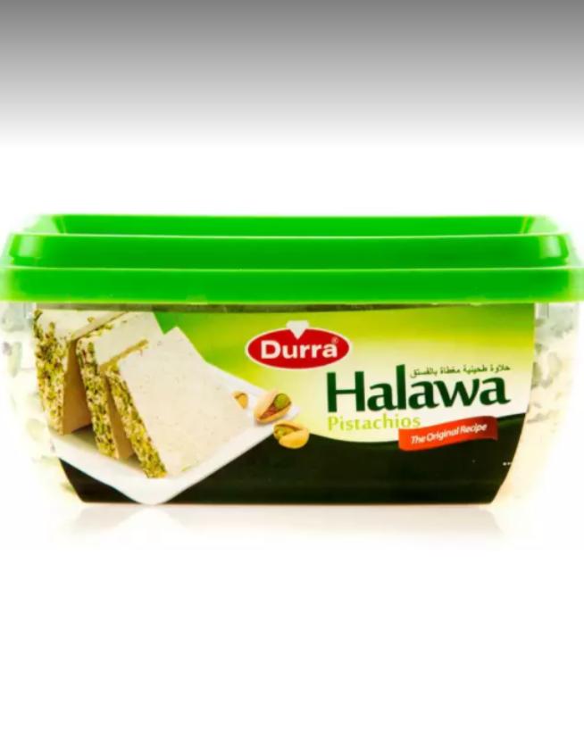 Durra Pistachio Halwa Lelva Haluya Fresh Sweet Sussigkeiten-Tukwila online Market in Germany