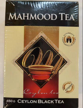 Mahmood Tea Tee Chai oose-450g-Tukwila online Market in Germany