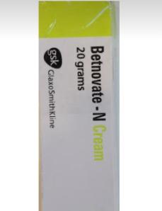 Betnovate Cream N 20g-Tukwila online Market in Germany
