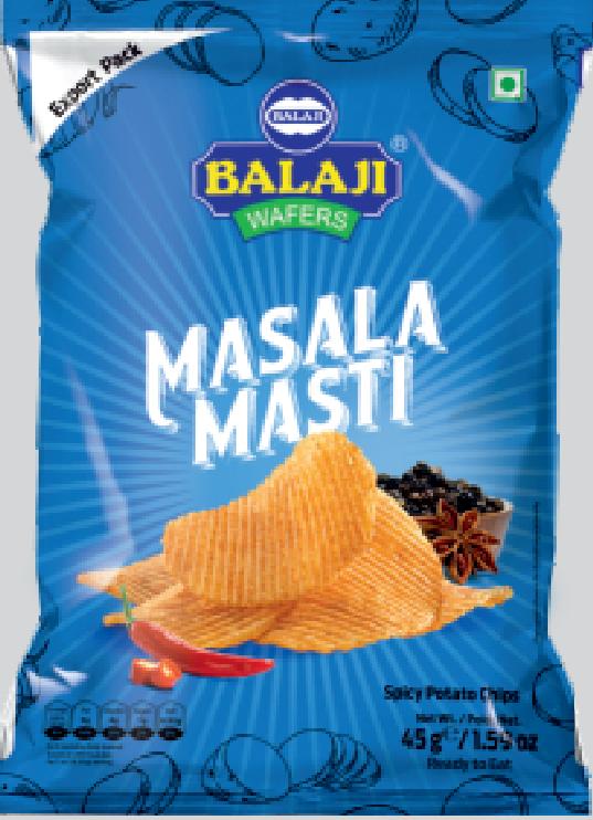 Balaji Masala Masti-Potato chips-1-Tukwila online Market in Germany