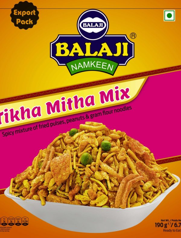 Balaji-Tikha Mitha-Tukwila Online Market