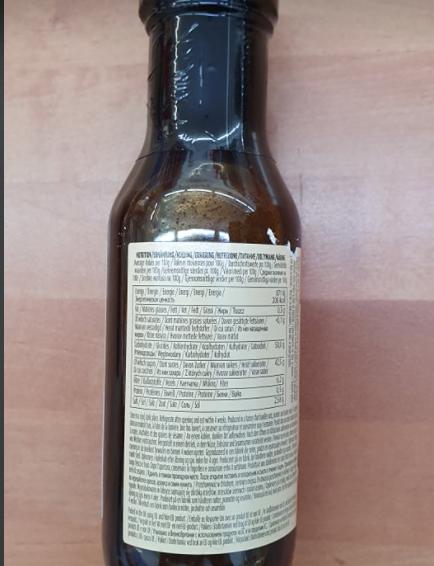TRS Tamarind sauce-260g _tukwila online market in Germany-